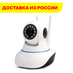 Baby monitor/baby monitors. Home Wireless IP CCTV camera with a notification on your phone. Wi-Fi Baby surveillance camera with motion sensor. Night vision. Home security. HD quality recording to SD card or cloud