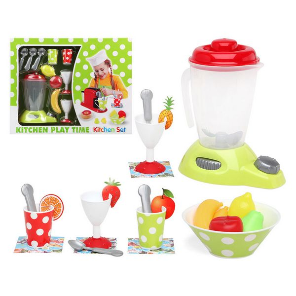 Cup Blender Kitchen Play Time