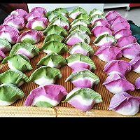 """#美食说出""""新年好""""#多财饺子的做法图解6"""