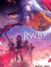 RWBY第四季