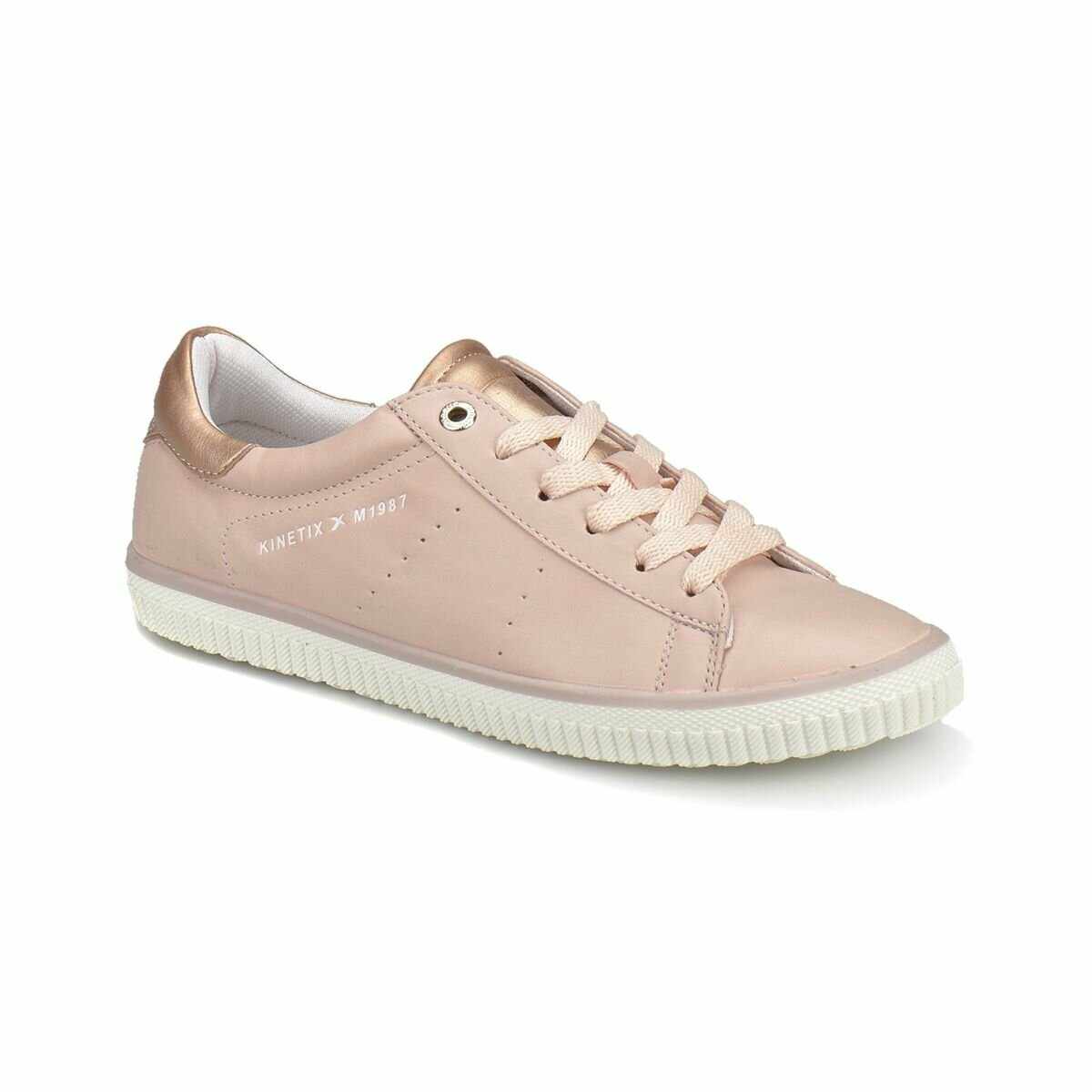 FLO WHITNEY Light Pink Women 'S Sneaker Shoes KINETIX