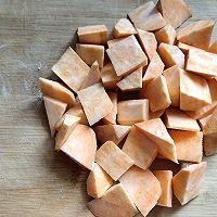 拔丝红薯的做法图解1