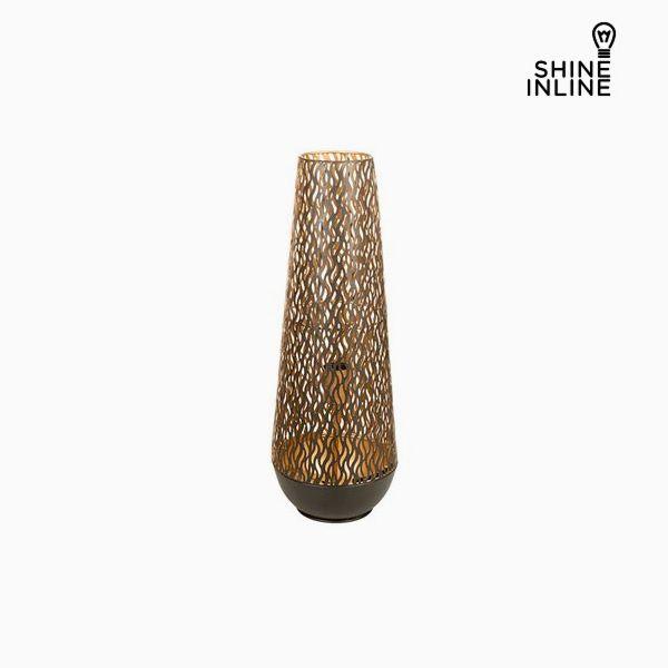 Desk Lamp (20 X 20 X 57 Cm) By Shine Inline