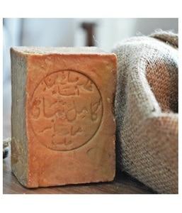 100 натуральное традиционное мыло ALEPPO г, оливковое масло и Дафна для тела и волос
