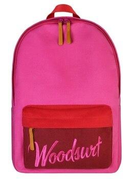 Городской рюкзак, рюкзак для ноутбука, рюкзак женский, рюкзак Woodsurf, канвас, качественный, фото