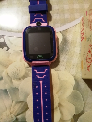 New Not Waterproof Q12 Smart Watch Multifunction Children Digital Wristwatch Baby Watch Phone For IOS Android Kids Toy Gift-in Smart Watches from Consumer Electronics on AliExpress