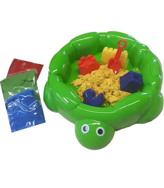 Little Tikes Lil'turtle Sandpit Toy Store Articles Created Handbook