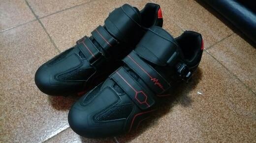 -- Auto-bloqueio Sapatos Zapatillas