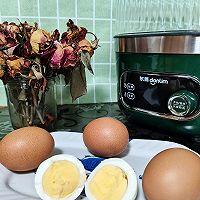 Q弹的烤鸡蛋的做法图解8