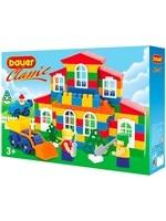 Bauer designer classic middle + designer children's developmental plastic toy for children kids
