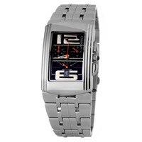 ساعة رجالي Chronotech CT7018M 04M (30 مللي متر)-في الساعات الميكانيكية من الساعات على