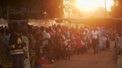 非洲:威克理夫圣经翻译会完成第一千个圣经译本