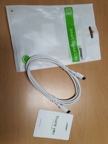 Ugreen USB C to USB Type C for Samsung S9 PD 60W Cable for MacBook Pro iPad Pro2020 Quick Charge 4.0 USB C Fast USB Charge Cord|Mobile Phone Cables|   - AliExpress