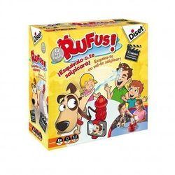 Diset Rufus Puppy meón