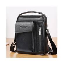 Bolso de Piel Bandolera compatible con Ebook, Tablet y para VERYKOOL S4009 CRYSTAL