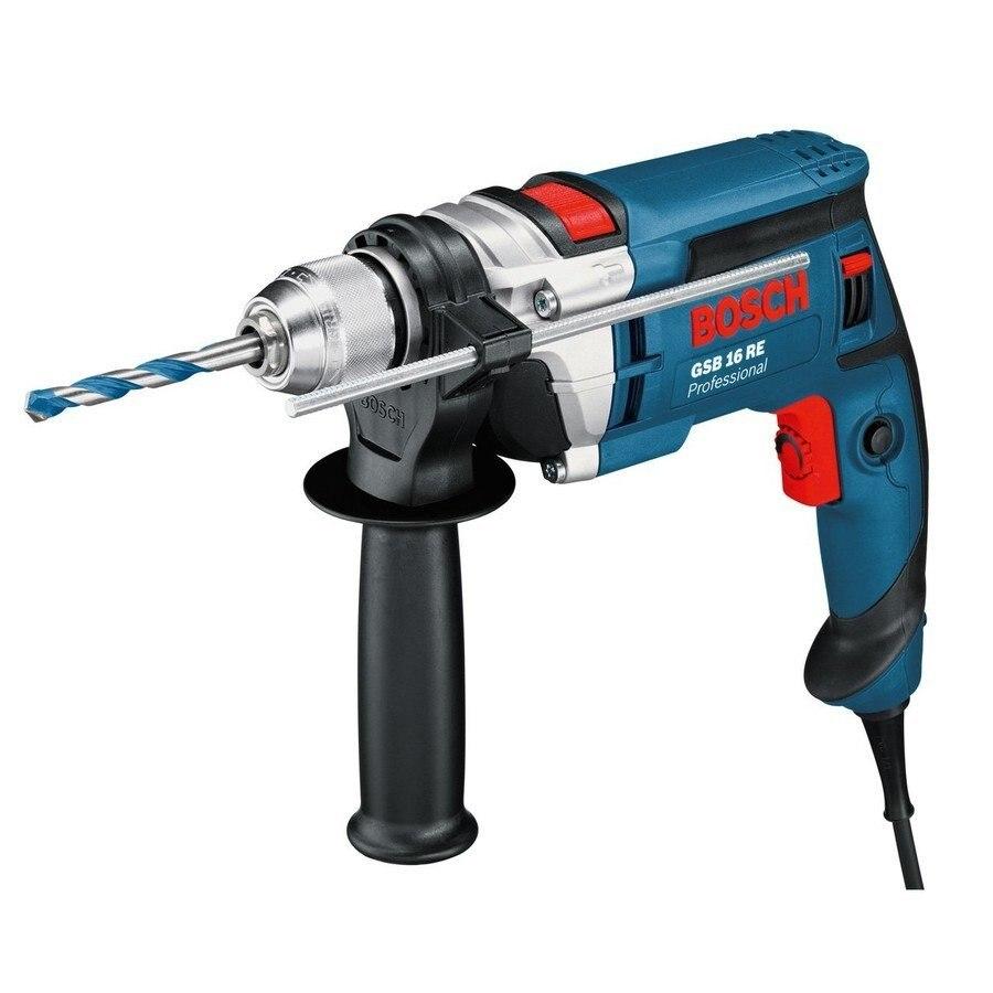 Bosch Professional GSB 16 RE Impact Drill
