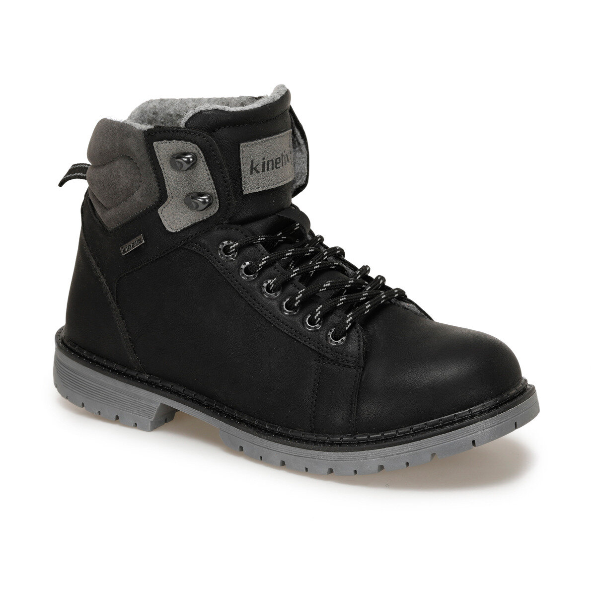 FLO 71422 1 Brown Men Boots Panama Club Basic Boots Shoes - title=