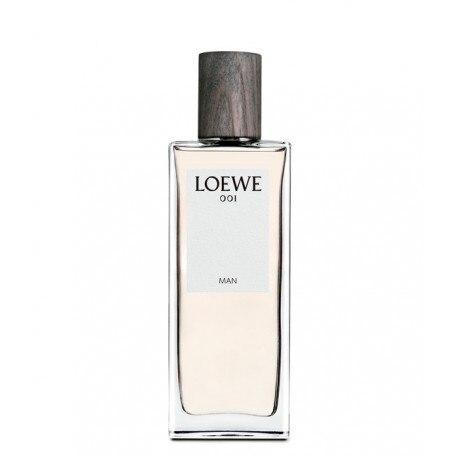 LOEWE EDT 50ML SPRAY 001 MAN