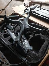 grade drone, nice flight