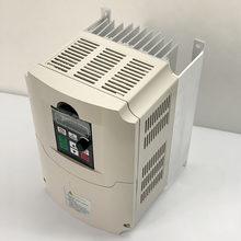 Máquina 7.5kw do inversor 220 v 7.5kw da movimentação da frequência do inversor 7.5kw vfd da máquina para o motor de 3 fases