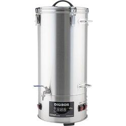 Elektrische сусловарочный kessel DigiBoil 35 liter, brauerei mit warenkorb für malz
