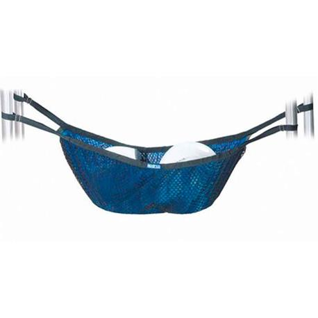Suporte capacete sparco azul