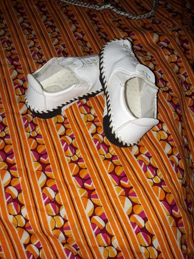 -- Sapatos Deslizamento B06061