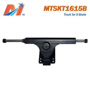 Image 5 - Maytech シングルハブモータートラック高品質スケートとロングボード電気