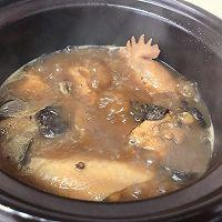松蛾粉皮炖鸡的做法图解11