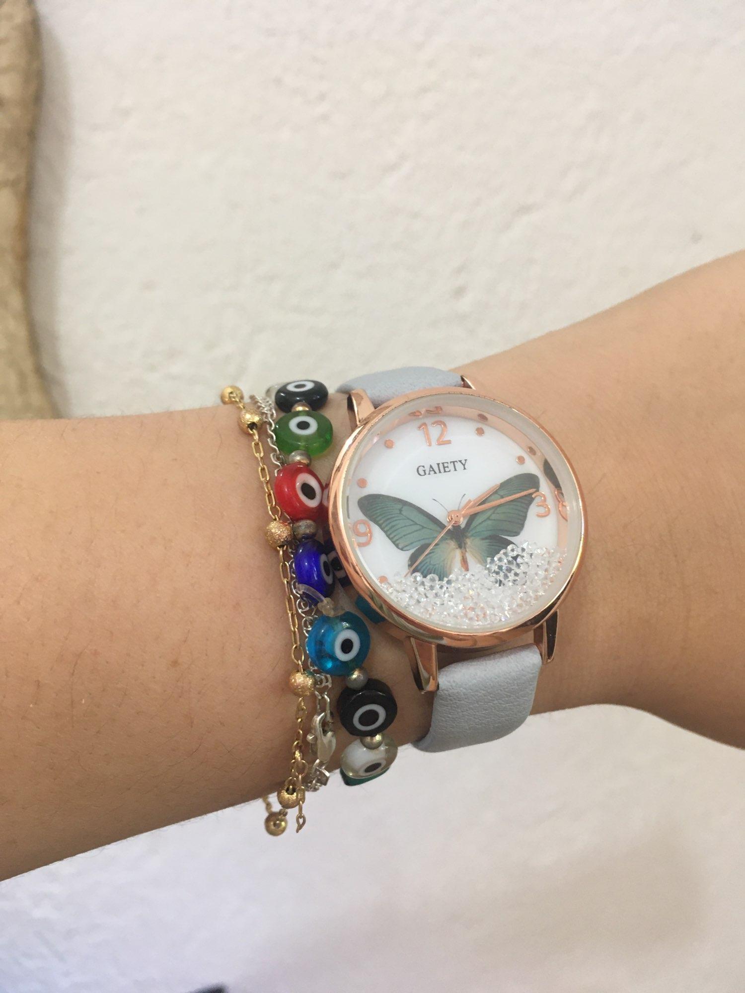 שעון יד לאישה דגם 1152 photo review