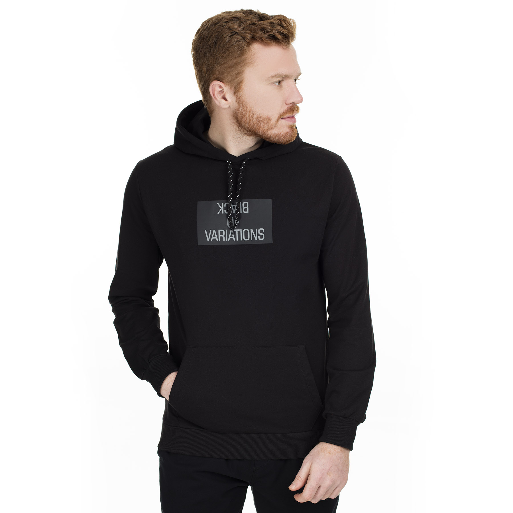 Buratti Hoodies Men Sweat Long Sleeve Male Sweat зимние кофты Толстовка 541BLDES