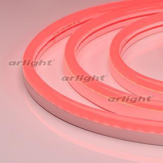 021157 Flexible Neon ARL-CF2835-Classic-220V Red (26x15mm) Катушка-50. ARLIGHT-Светодиодный Decor/Flexible Neon [ARL]/A ^ 65