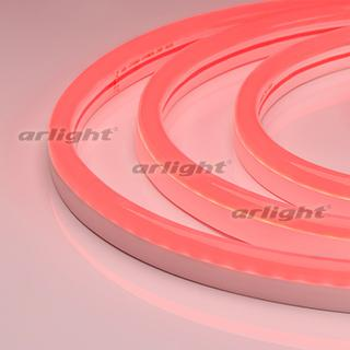 021157 Flexible Neon ARL-CF2835-Classic-220V Red (26x15mm) ARLIGHT 50th
