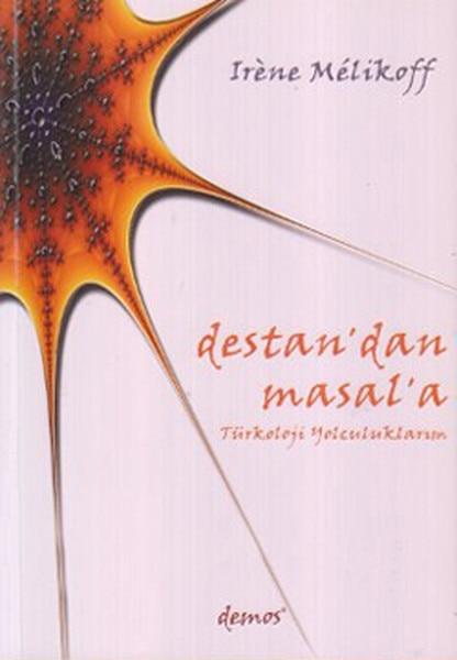 Destan'dan Masal'a Irene Melikoff Demos Broadcasts