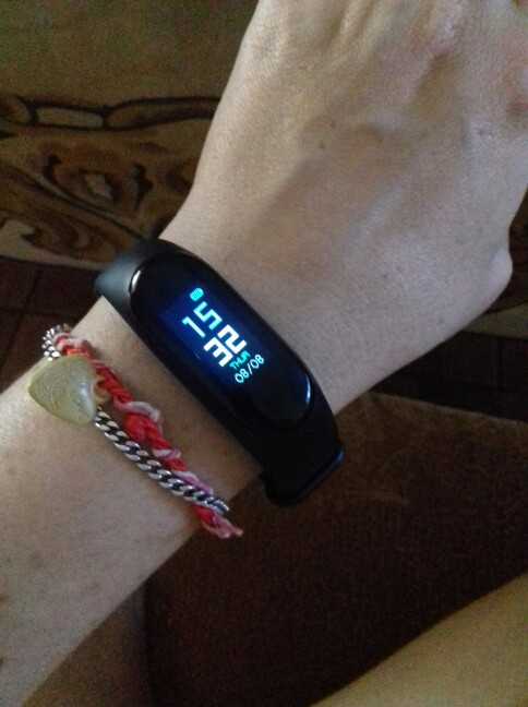 Smart Watch- Fitness Tracker photo review