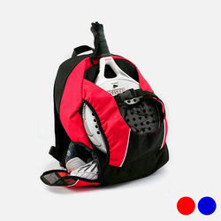 Multipurpose Rucksack with Shoe holder 143036