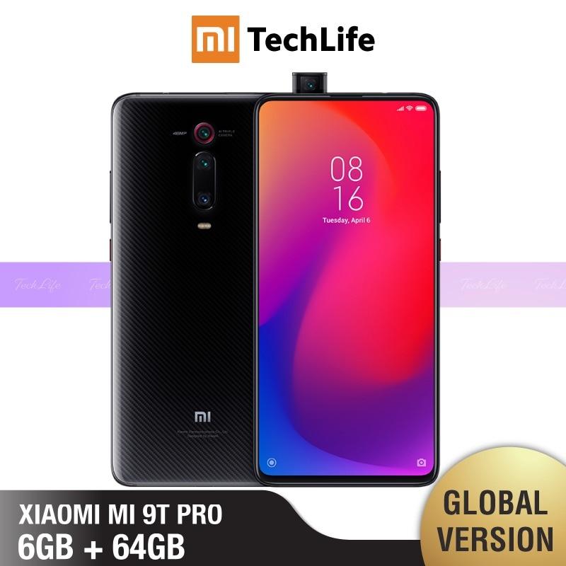 Global Version Xiaomi Mi 9T PRO 64GB ROM 6GB RAM (Brand New / Sealed) Mi 9t Pro, Mi9tpro, Mi9t, Mi 9, Mi9