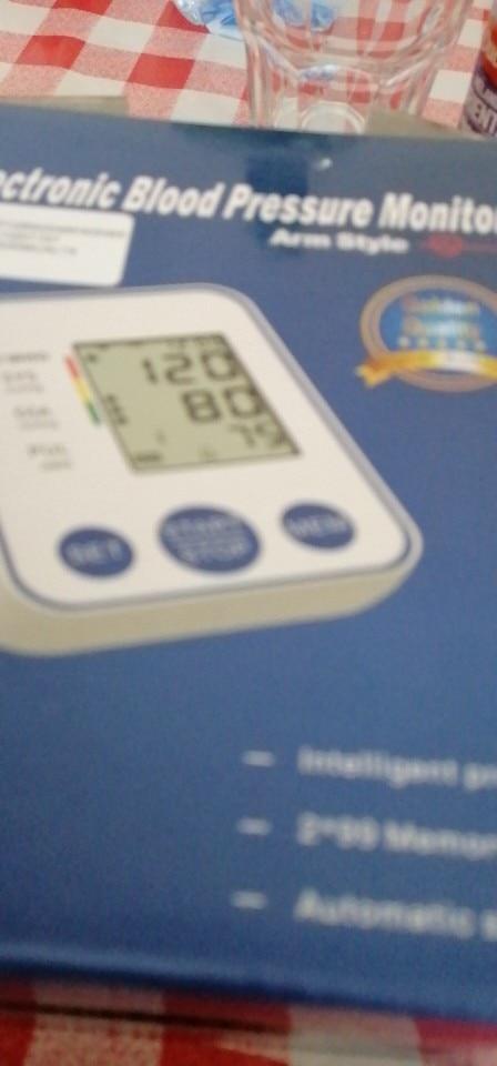 Moniteur de pression artérielle numérique Tensioneo2™ a manchette déporté