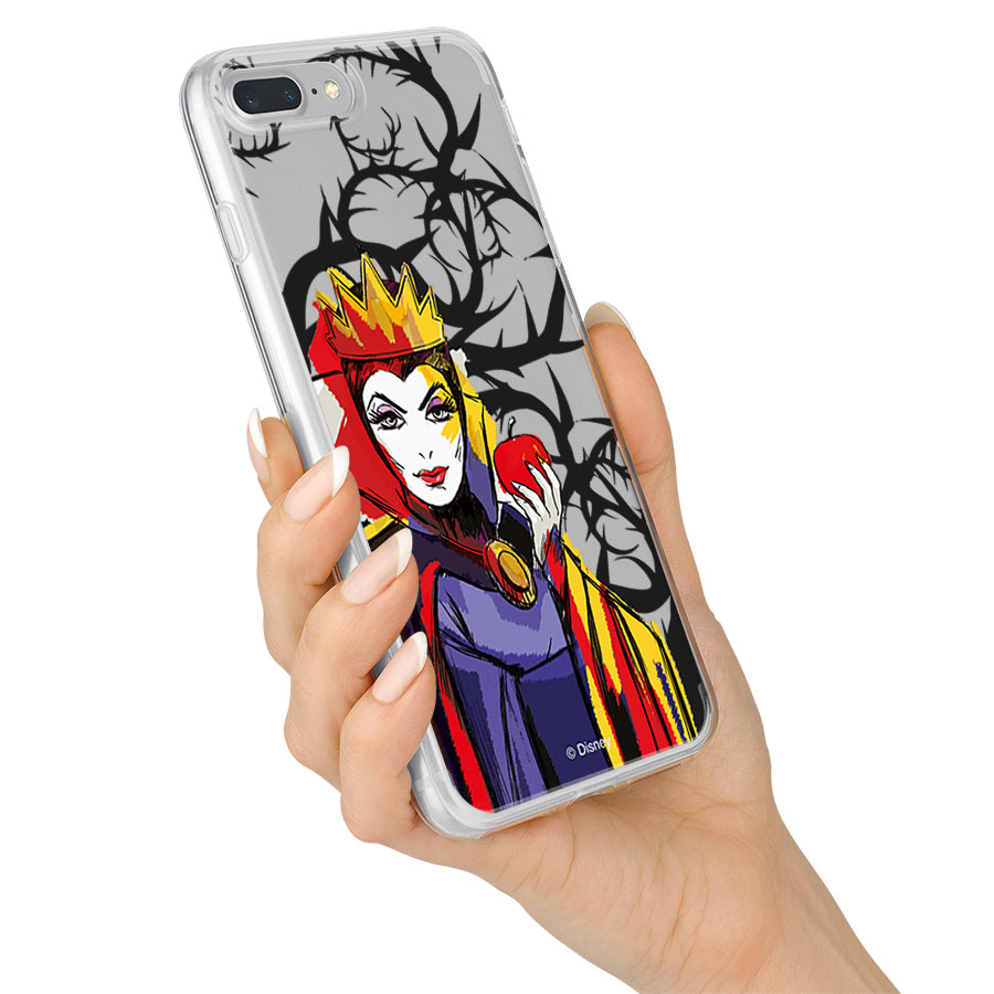 Cases for Samsung Galaxy A70 Snow White Officially licensed Disney.