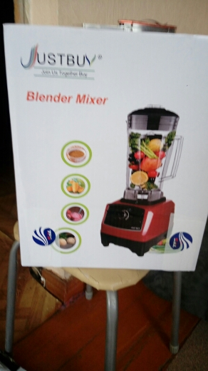 3HP BPA FREE commercial grade home professional smoothies power blender food mixer juicer food fruit processor|powerful blender|blender food mixerblender food - AliExpress