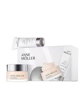 ANNE MOLLER HYDRAGPS RENOVATRICE SPF15 ESTUCHE - Cosmetica