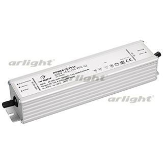 023351 Power Supply ARPV-LG12100-PFC-S2 (12 V, 8.3A, 100W [IP67 Metal 5 Years Old] Box-1 Pcs ARLIGHT-Блок Power Supply/AC/DC ^ 21