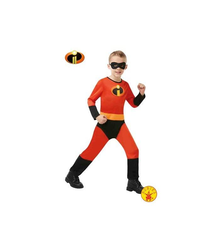 Costume Dash Incredible Classic T8-10 Toy Store
