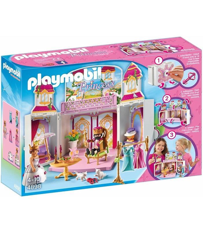 Playmobil 4898 Chest
