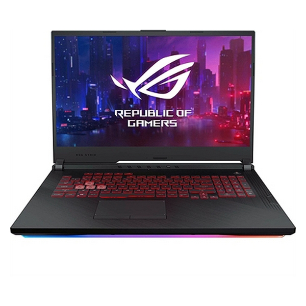 Gaming Portable Computer Asus G731GT-AU006T 17,3