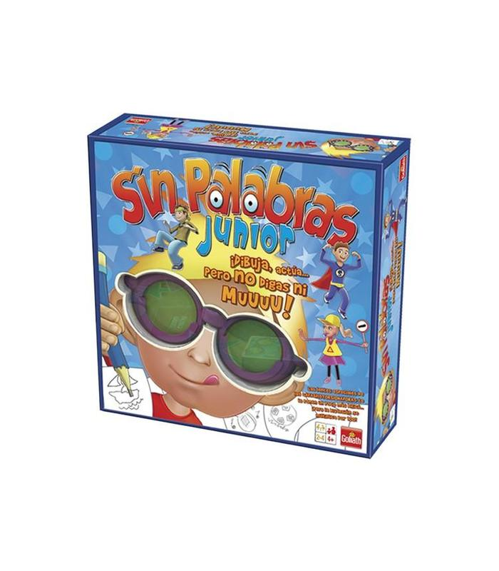 Game Without Words Junior Toy Store Articles Created Handbook
