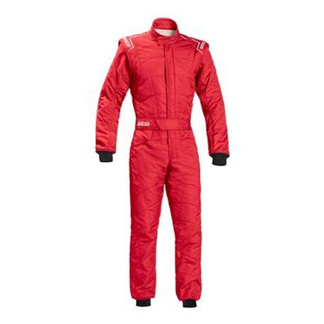 Jumpsuit Sparco R548 Sprint Rs-2.1 Fia Tg. 48 Red