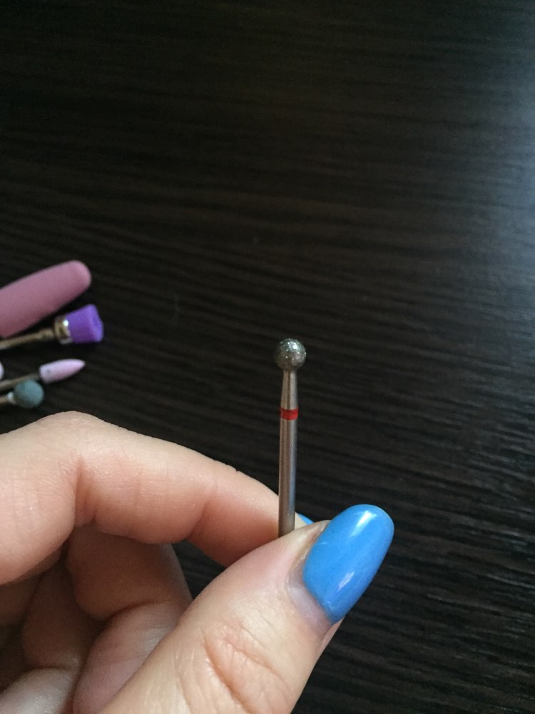 ERUIKA 13 Type Ceramic Nail Drill Bit Manicure Machine Accessories Rotary Electric Nail Files Manicure Cutter Nail Art Tools|drill bit manicure|nail drill bitselectric nail file - AliExpress