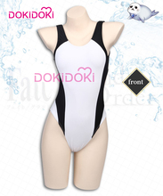 DokiDoki Fate/Grand Order Jeanne dArc Stage 1 Swimsuit Cosplay Costume Game Fate Joan of Arc Sexy