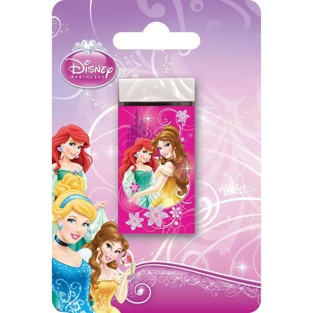 Eraser Disney Princess